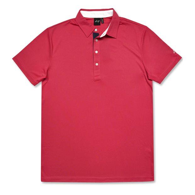 Sligo Benn Golf Shirt Apparel