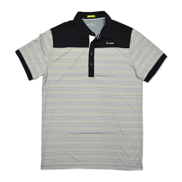 Sligo Mitchell Golf Shirt Apparel