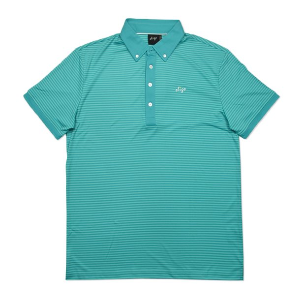 Sligo Tristan Golf Shirt Apparel