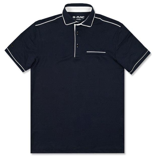 G-Mac Colt Polo Shirt Apparel