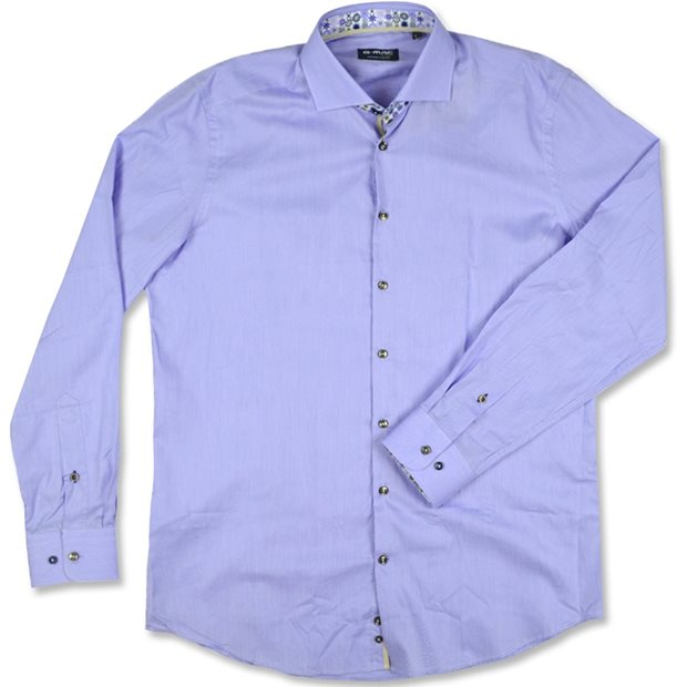G-Mac Irving LS Shirt Apparel