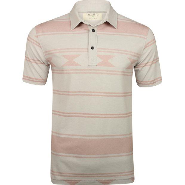 Linksoul Half Tone Print Shirt Apparel