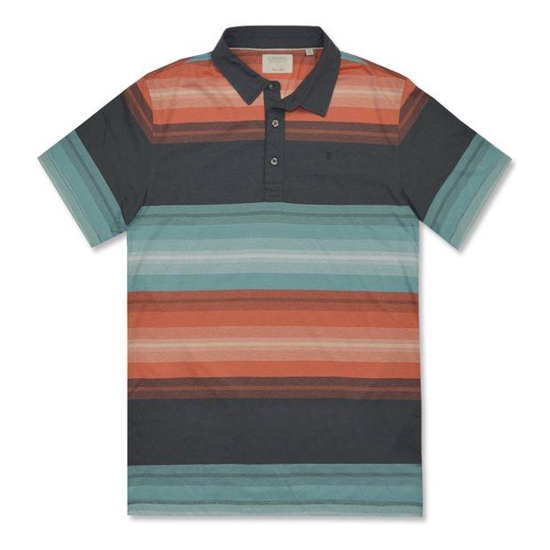 Linksoul Innosoft Cotton Yd Stripe Jersey Shirt Apparel