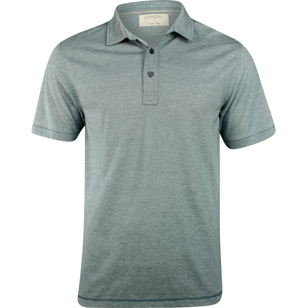 Linksoul Innosoft Cotton End On End Stripe Shirt Apparel