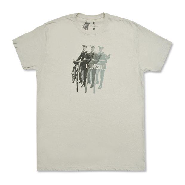 Linksoul The Manifesto Shirt Apparel