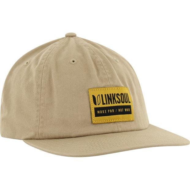 Linksoul Cotton Twill Headwear Apparel