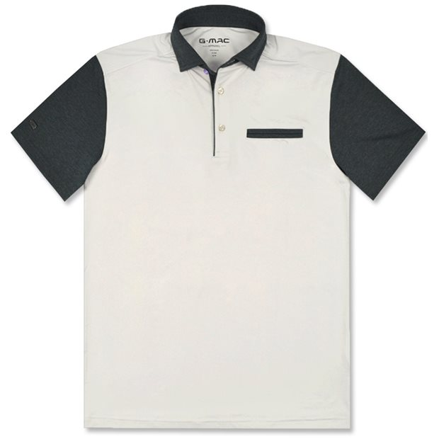 G-Mac Lucian Polo Shirt Apparel