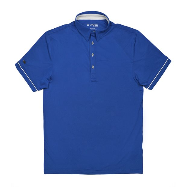G-Mac Malone Polo Shirt Apparel