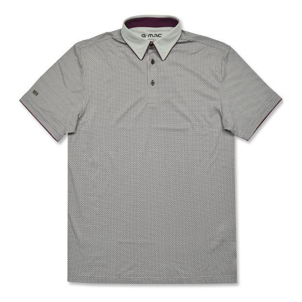 G-Mac Mccross Polo Shirt Apparel
