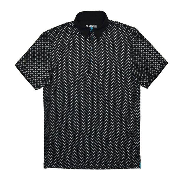 G-Mac Mckick Polo Shirt Apparel