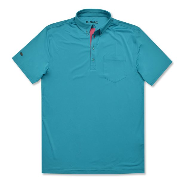 G-Mac Portrush Polo Shirt Apparel