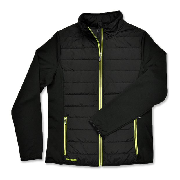 Sligo Performance Full Zip Outerwear Apparel