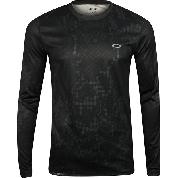Oakley Base Long Sleeve Shirt Base Layer Apparel