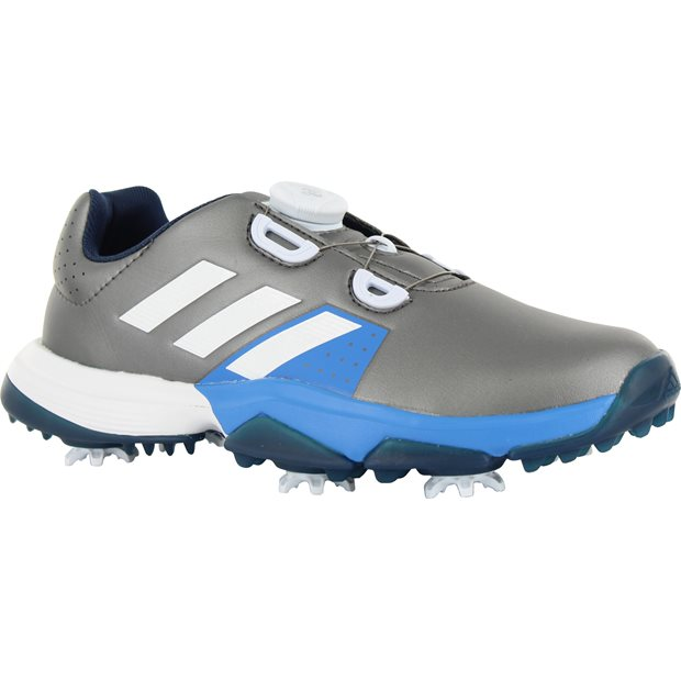 Adidas adiPower BOA Jr. Golf Shoe Shoes