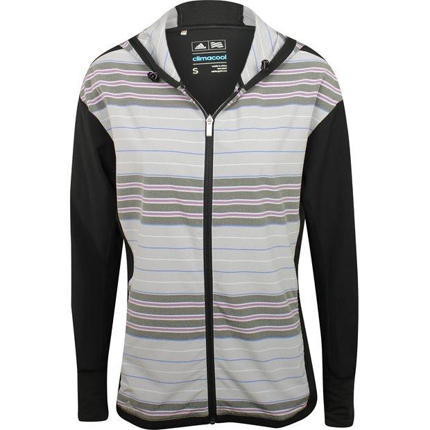 Adidas Rangewear Casual Full Zip Outerwear Apparel