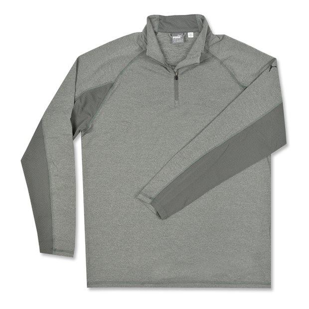 Puma Core 1/4 Zip Outerwear Apparel