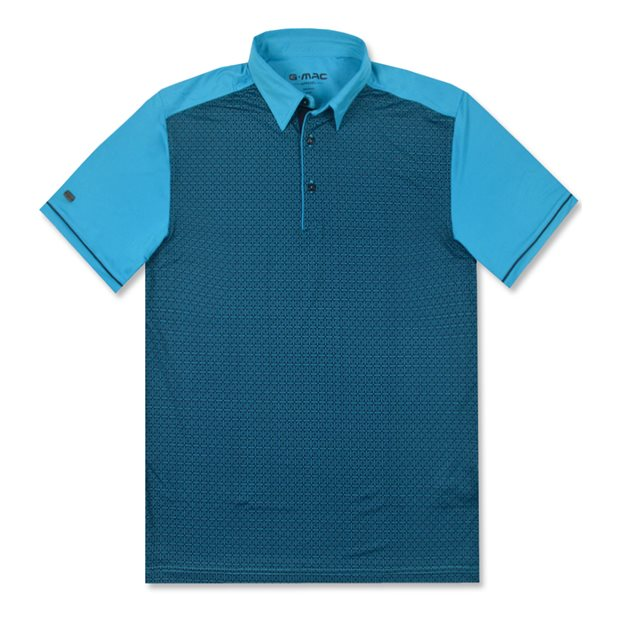 G-Mac Circus Golf Shirt Apparel
