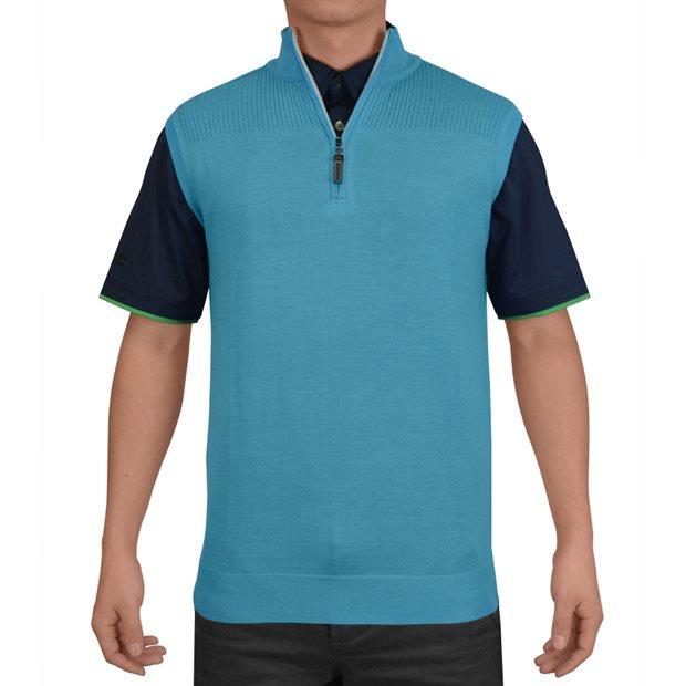 G-Mac Duncan 1/4 Zip Outerwear Apparel