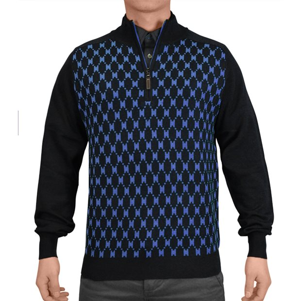 G-Mac McArthur 1/4 Zip Outerwear Apparel