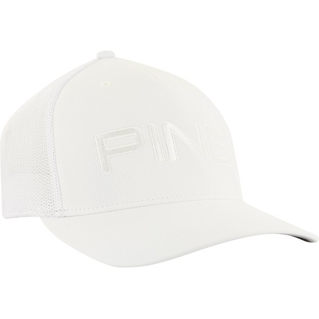 Ping Tour Mesh Adjustable Headwear Apparel