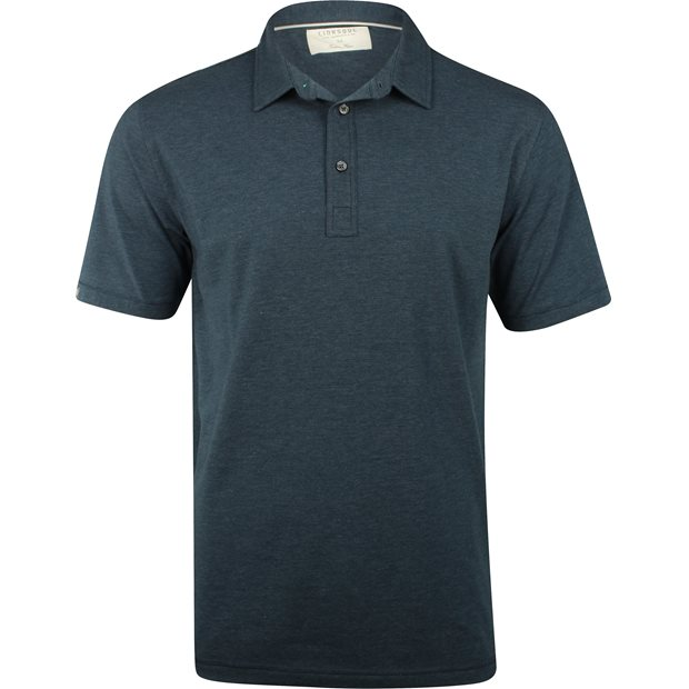 Linksoul Dry-Tech Cotton Blend Stretch Shirt Apparel