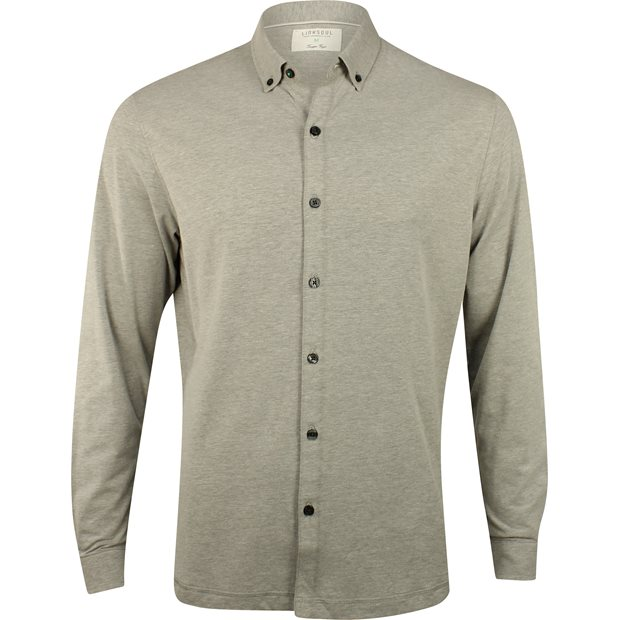 Linksoul Cotton Stretch Button Down Shirt Apparel