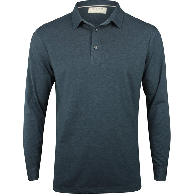 Linksoul Dry-Tech Cotton Blend L/S Shirt Apparel
