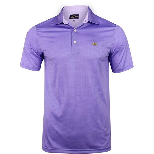 Tourney Dell Shirt Apparel