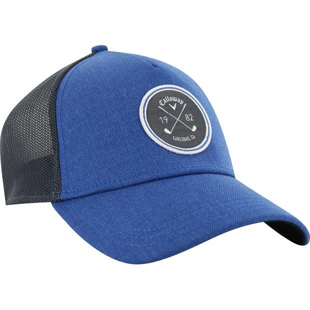 Callaway Trucker 2017 Headwear Apparel