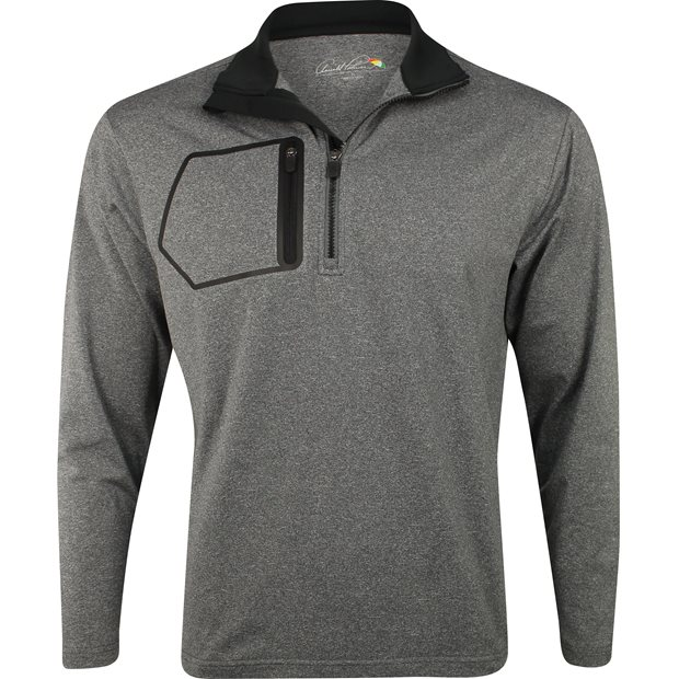 Arnold Palmer Aster 1/4 Zip Outerwear Apparel