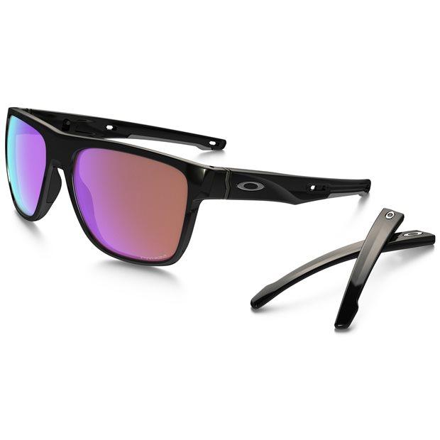 Oakley Crossrange XL PRIZM Golf Sunglasses Accessories