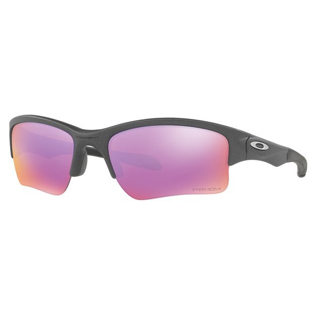 Oakley Quarter Jacket PRIZM Golf (Youth Fit) Sunglasses Accessories