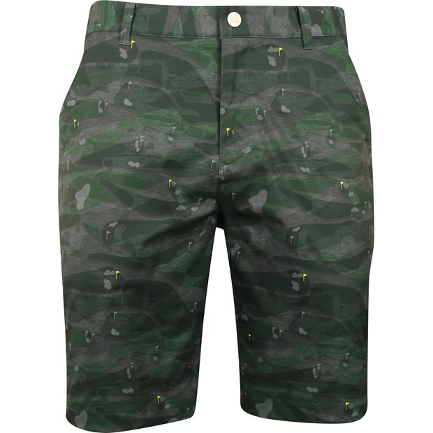 Puma Flagstick Camo Shorts Apparel