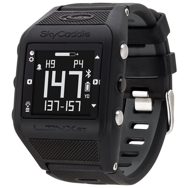 SkyGolf SkyCaddie Linx GT- Tour Watch GPS/Range Finders Accessories