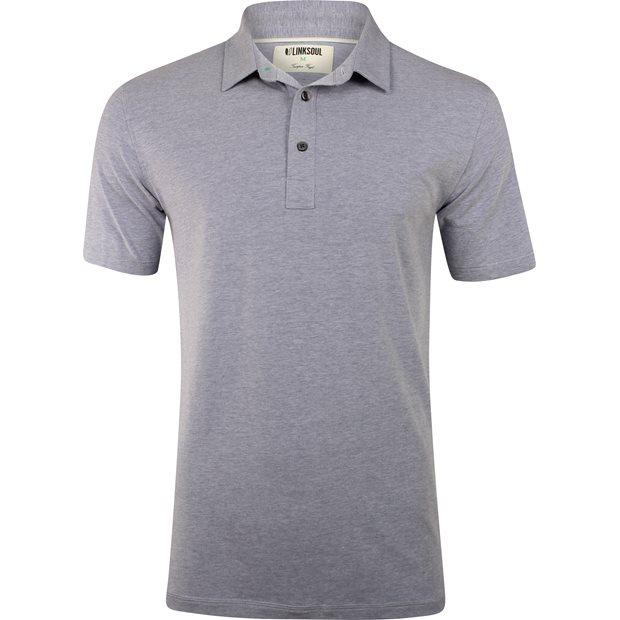 Linksoul Dry-Tech Cotton Blend Shirt Apparel