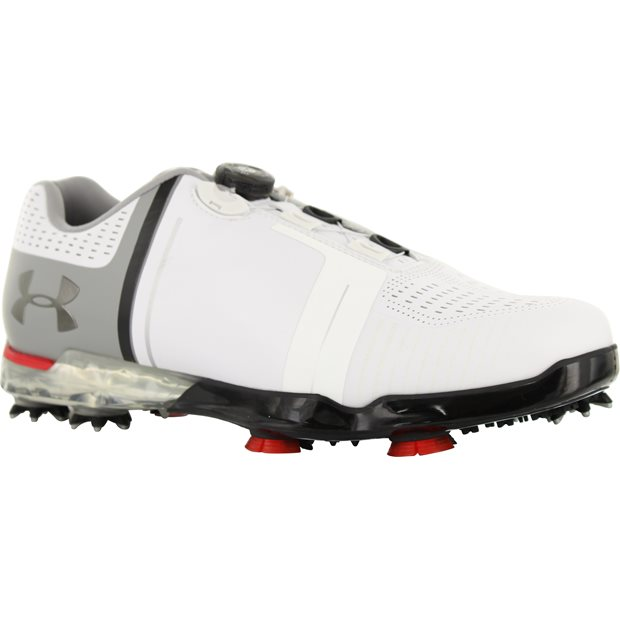 Under Armour UA Spieth One BOA Golf Shoe Shoes