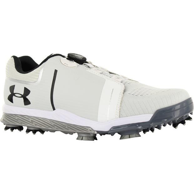 Under Armour UA Tempo Sport BOA Golf Shoe Shoes