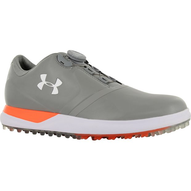Under Armour UA Performance BOA Spikeless Shoes