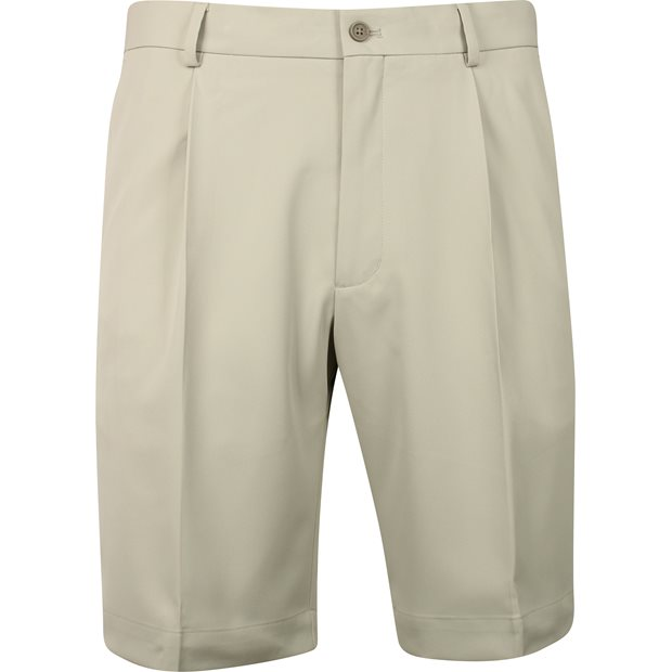 Greg Norman Classic Pro-Fit Single Pleat Shorts Apparel