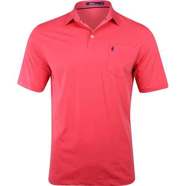 Johnnie-O Harvey Stretch Jersey Shirt Apparel