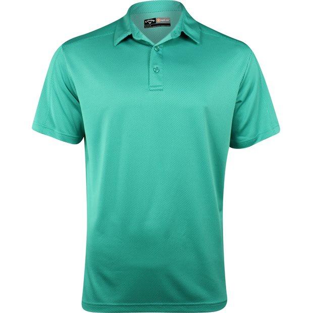 Callaway Opti-Dri Jacquard Shirt Apparel