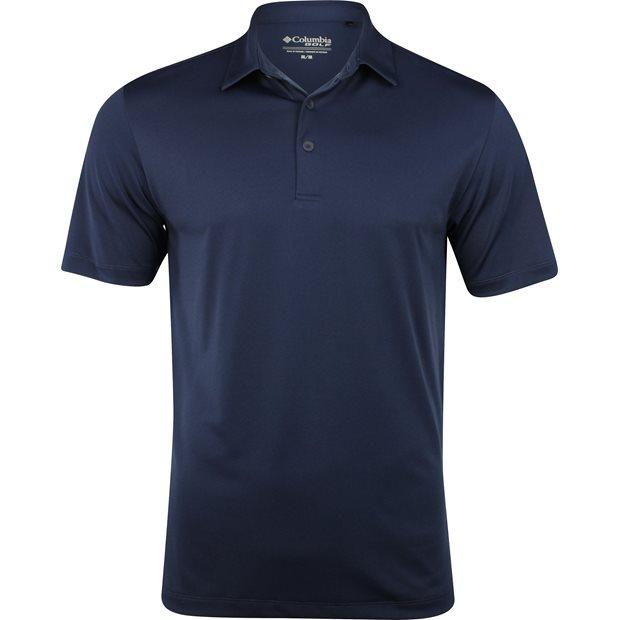 Columbia Omni-Wick Drive Shirt Apparel