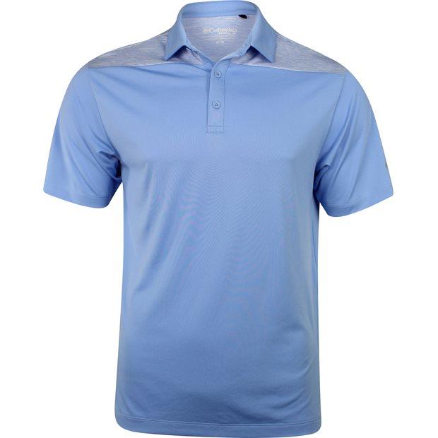 Columbia Omni-Wick Utility Shirt Apparel