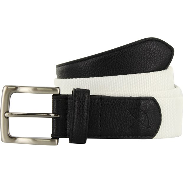 Arnold Palmer Leather Web Accessories Apparel