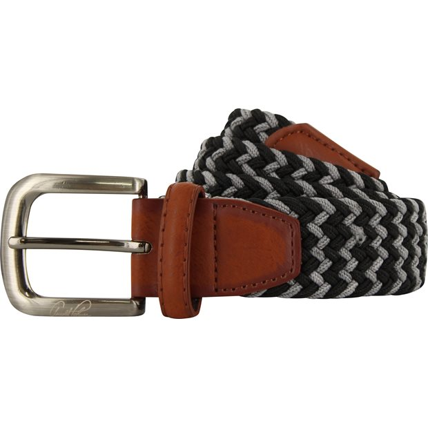 Arnold Palmer Braided Stretch Accessories Apparel
