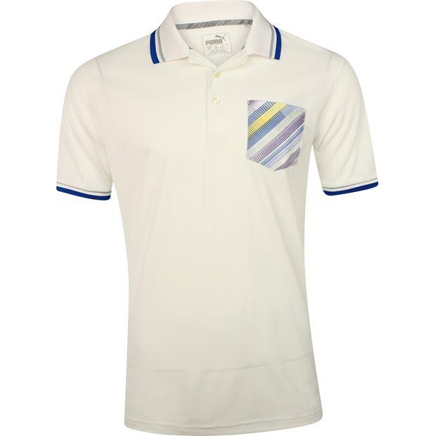 Puma Pixel Pocket Shirt Apparel