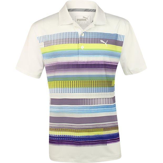 Puma Youth Pixel Shirt Apparel