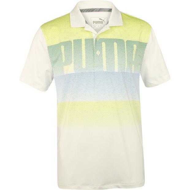 Puma Youth Logo Shirt Apparel