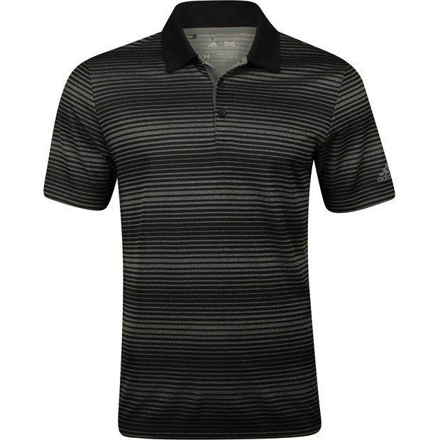 Adidas Gradient Heather Stripe Shirt Apparel