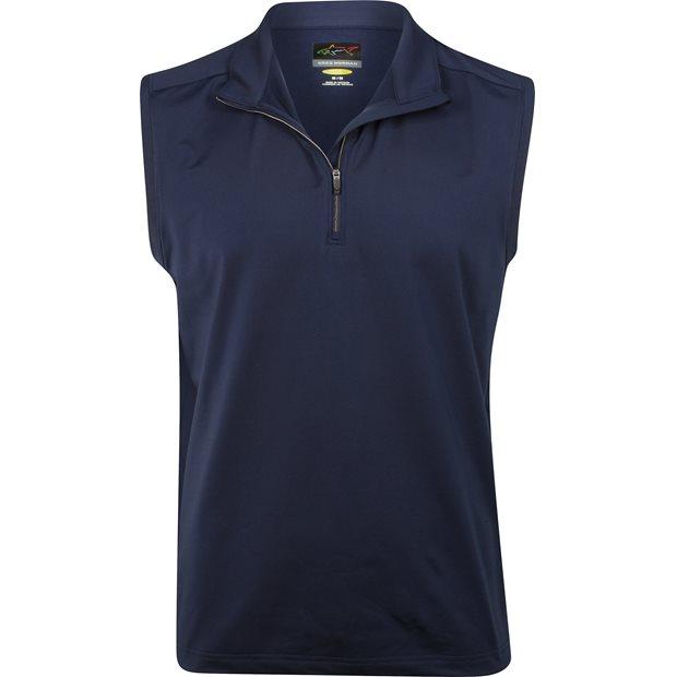 Greg Norman ¼ Zip Outerwear Apparel